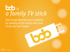 meet bob a family stick