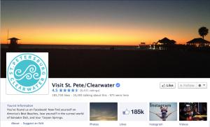 VSPC FB page